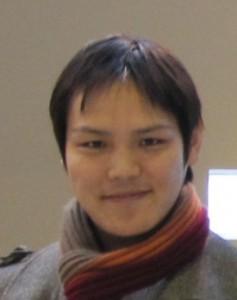 情報理工学系研究科 創造情報学専攻特任助教 塚田学